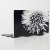"""Dandelion Dream - Laptop Skins for MacBook Air/ Pro/ Retina 11"""" 13"""" 15"""" 17"""" and PC Laptops 13""""15""""17"""" - Modern Gift - Computer Accessory"""