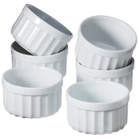 CHEFS Ramekin Set, 6 piece