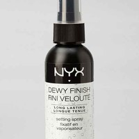 NYX Makeup Setting Spray-