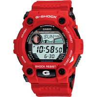 G-Shock G7900a-4 Watch Red One Size For Men 16776430001