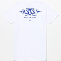 Brothers Marshall Locals Only Liquor T-Shirt at PacSun.com