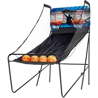 MD Sports 2-Player Arcade Basketball Game with 8-in-1 Game - Walmart.com