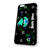 Angry Birds Game Space Star iPhone 6 Plus case