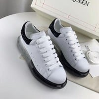Alexander Mcqueen Oversized Sneakers With Air Cushion Sole Reference #11