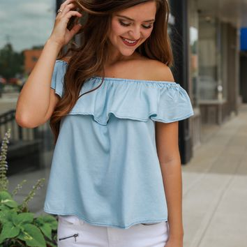 Simply Southern Top