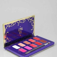 Anna Sui Lip Color Palette- Assorted One
