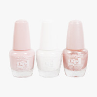 I'm Blushing Nail Polish Set