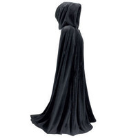 Full Length Velvet Cape - New Age & Spiritual Gifts at Pyramid Collection