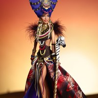 Tribal Beauty™ Barbie® Doll | Barbie Collector