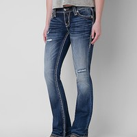 Rock Revival Fay Easy Boot Stretch Jean