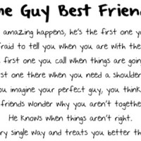 guy best friend quotes - Google Search