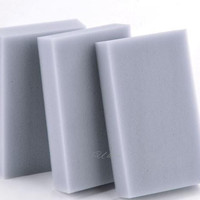Bulk Melamine Foam Cleaning Antibacterial Magic Erasers (100) All Purpose