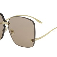 Gucci GG0352S Fashion Sunglasses