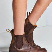 Dr. Martens 2976 Crazy Horse Chelsea Boot - Urban Outfitters