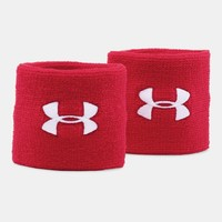"Men's UA 3"" Performance Wristbands 