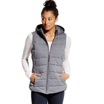 CALIA by Carrie Underwood Women's Ruched Knit Vest | DICK'S Sporting Goods
