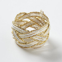 Whirl Woven Cuff