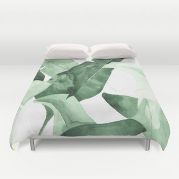 Beverly II Duvet Cover by THE AESTATE