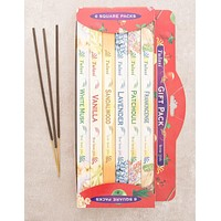 Classic Incense Gift Pack