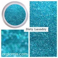Dirty Laundry Glitter Pigment