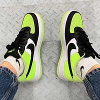 Samplefine2 Nike Air Force 1 AF1 Low Fashion Women Men Casual Sports Shoes Sneakers