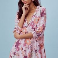 Magnolia Mini Dress – For Love & Lemons