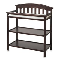 Child Craft™ Wadsworth Changing Table in Cherry