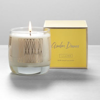 Amber Dunes Candle