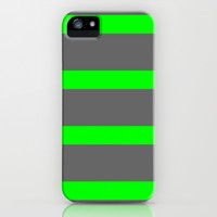 siv v.2 iPhone & iPod Case by trebam