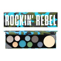 Personality Palettes / Rockin' Rebel | MAC Cosmetics - Official Site