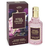 4711 Acqua Colonia Floral Fields of Ireland by 4711 Eau De Cologne Intense Spray (Unisex) for Women