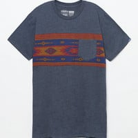 Vans Print Band Pocket T-Shirt at PacSun.com