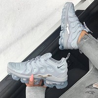"NIKE AIR VAPORMAX PLUS ""COOL GREY"" RELEASE DATE"