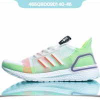"""""""Adidas""""90s Hot Streetball Series Remodeling Casual Running Shoes"""