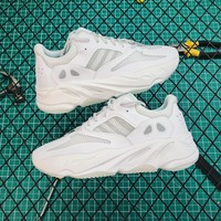 Adidas Yeezy Boost 700 V1 Hollow White - Best Online Sale