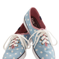 Keds Americana Anything but Simple Sneaker in Dots