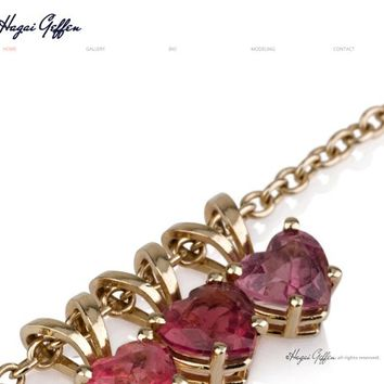 Beautiful Jewelry Websites