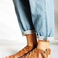 Ecote Lace-Up Full Foot