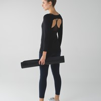 Physically Fit Long Sleeve Tee