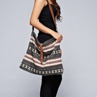 Nevada Love Stitch Crossbody Bag