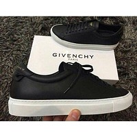 GIVENCHY Fashionable casual shoes