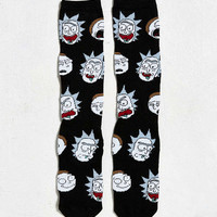 Rick & Morty Sock | Urban Outfitters