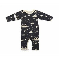 Outer Space Jumpsuit by Winter Water Factory
