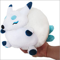 Mini Squishable Kitsune II