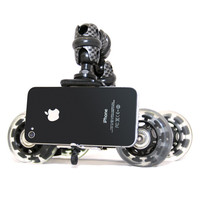 iStabilizer Smartphone Dolly at Brookstone—Buy Now!