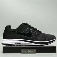 NIKE ZOOM SPAN Woven running shoes cheap nike shoes 027