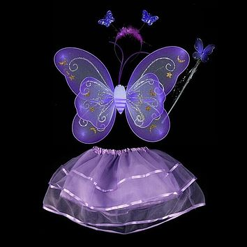 Fairy Butterfly Wing Sets