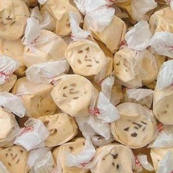 Salt Water Taffy - Chocolate Chip