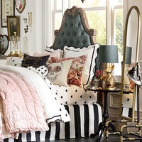 Parisian Headboard