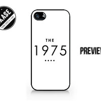 The 1975 - Matt Healy - Available for iPhone 4 / 4S / 5 / 5C / 5S / Samsung Galaxy S3 / S4 / S5 - 651